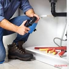 local plumbers in my area