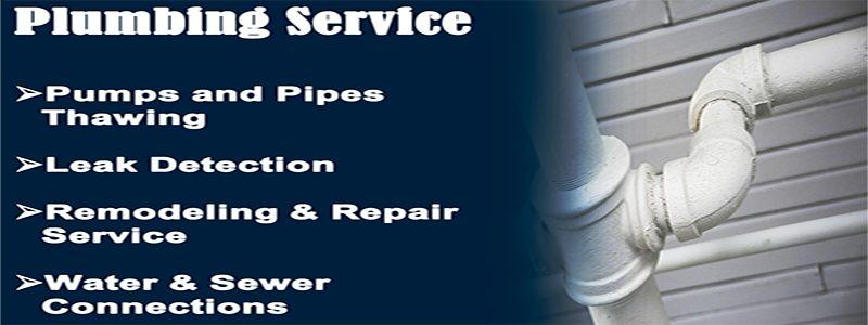 gas line repair