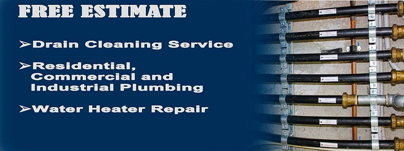 commercial water heater repair